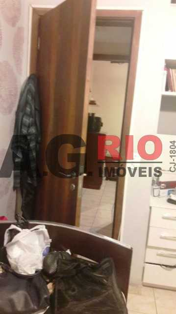 IMG-20160813-WA0025 - Apartamento Rio de Janeiro,Jardim Sulacap,RJ À Venda,3 Quartos,74m² - AGL00185 - 25