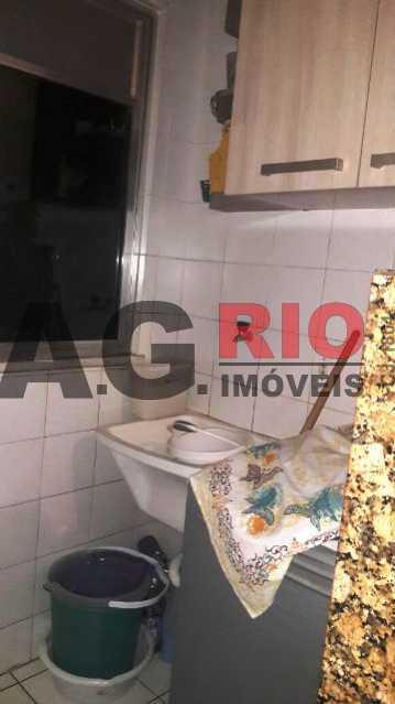 IMG-20160813-WA0030 - Apartamento Rio de Janeiro,Jardim Sulacap,RJ À Venda,3 Quartos,74m² - AGL00185 - 30
