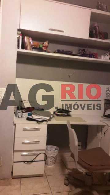 IMG-20160813-WA0031 - Apartamento 3 quartos à venda Rio de Janeiro,RJ - R$ 380.000 - AGL00185 - 31