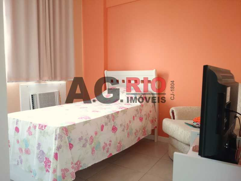 DSC_0481 - Apartamento 3 quartos à venda Rio de Janeiro,RJ - R$ 450.000 - AGV30938 - 3