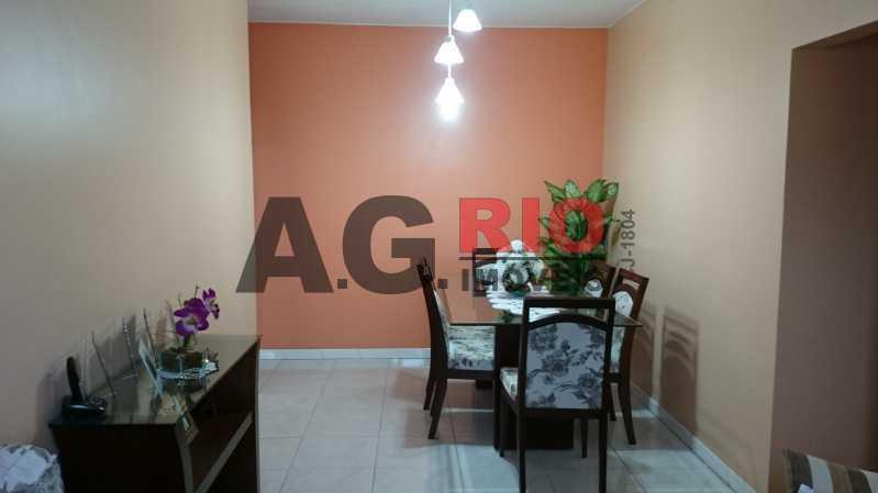 DSC_0490 - Apartamento 3 quartos à venda Rio de Janeiro,RJ - R$ 450.000 - AGV30938 - 1