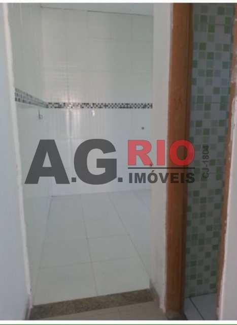 IMG-20160812-WA0008 - Casa À Venda - Rio de Janeiro - RJ - Campo Grande - AGT73055 - 11