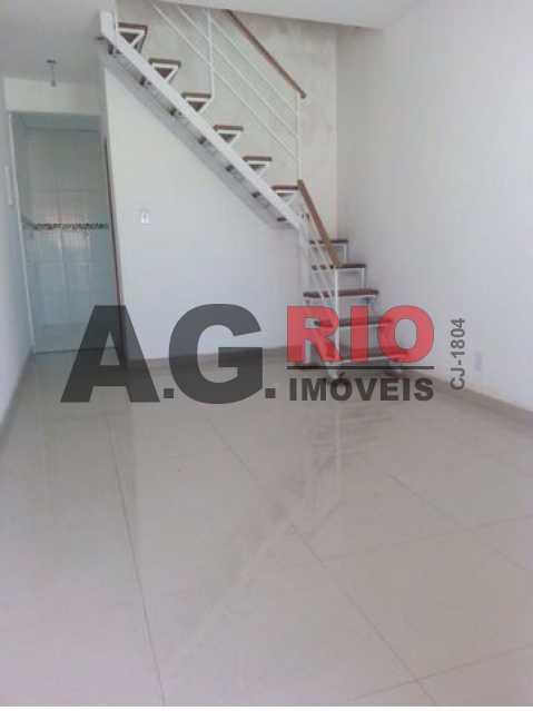 IMG-20160812-WA0010 - Casa À Venda - Rio de Janeiro - RJ - Campo Grande - AGT73055 - 1