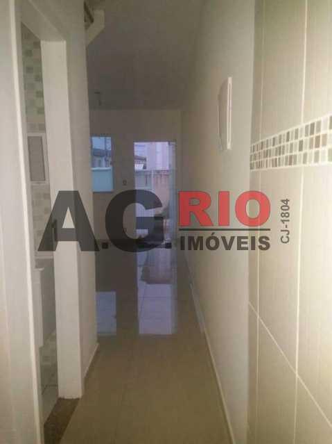 FB_IMG_1538498543816 - Casa À Venda - Rio de Janeiro - RJ - Campo Grande - AGT73055 - 9