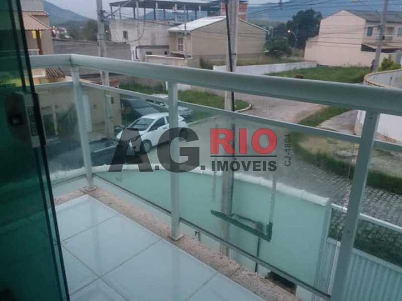 FB_IMG_1538498555238 - Casa À Venda - Rio de Janeiro - RJ - Campo Grande - AGT73055 - 3