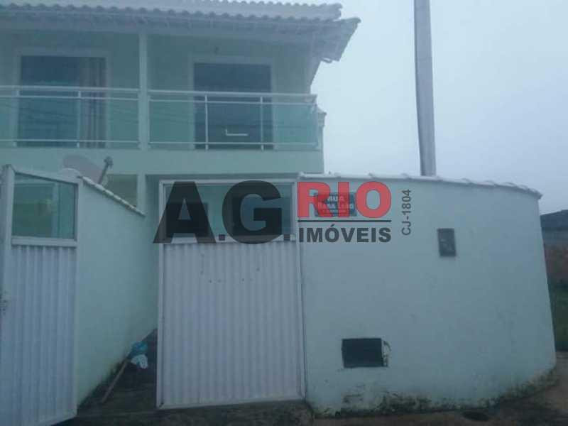 FB_IMG_1538498565156 - Casa À Venda - Rio de Janeiro - RJ - Campo Grande - AGT73055 - 20