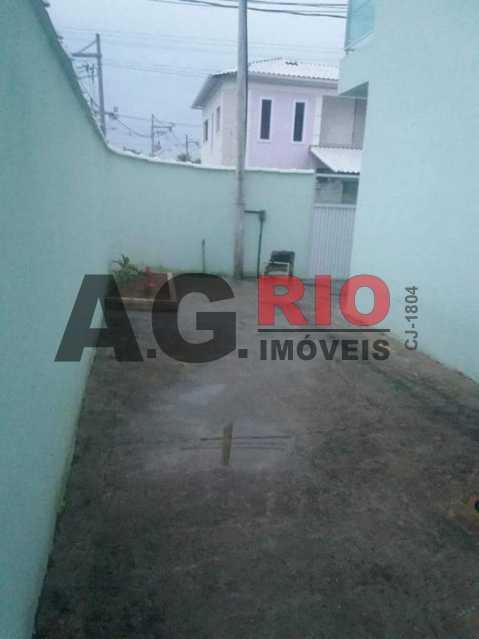 FB_IMG_1538525832039 - Casa À Venda - Rio de Janeiro - RJ - Campo Grande - AGT73055 - 16