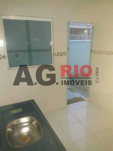 FB_IMG_1538525846646 - Casa À Venda - Rio de Janeiro - RJ - Campo Grande - AGT73055 - 7
