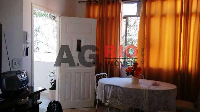 IMG-20160823-WA0004 - Apartamento 1 quarto à venda Rio de Janeiro,RJ - R$ 240.000 - AGV10146 - 5