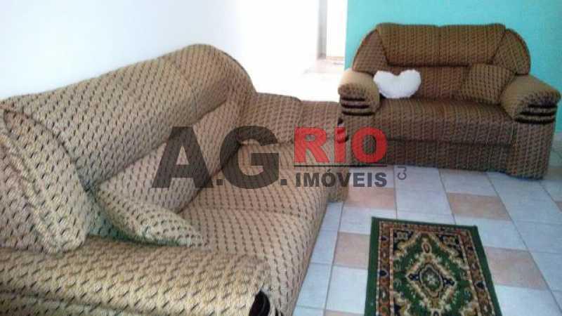 IMG-20160823-WA0005 - Apartamento 1 quarto à venda Rio de Janeiro,RJ - R$ 240.000 - AGV10146 - 6