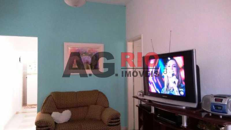 IMG-20160823-WA0006 - Apartamento 1 quarto à venda Rio de Janeiro,RJ - R$ 240.000 - AGV10146 - 8