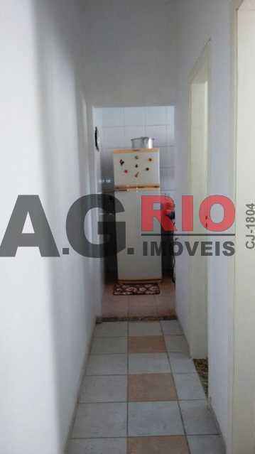 IMG-20160823-WA0009 - Apartamento 1 quarto à venda Rio de Janeiro,RJ - R$ 240.000 - AGV10146 - 11