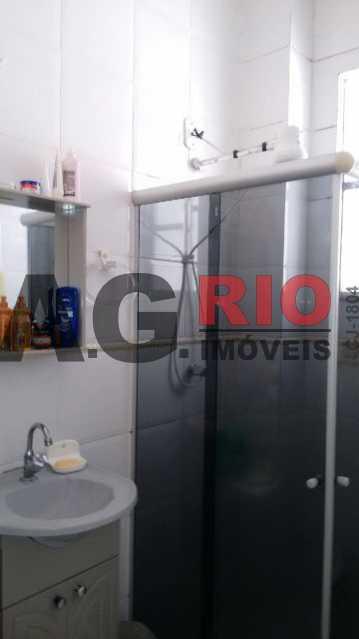 IMG-20160823-WA0012 - Apartamento 1 quarto à venda Rio de Janeiro,RJ - R$ 240.000 - AGV10146 - 15