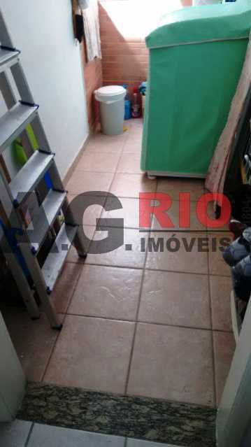 IMG-20160823-WA0013 - Apartamento 1 quarto à venda Rio de Janeiro,RJ - R$ 240.000 - AGV10146 - 16