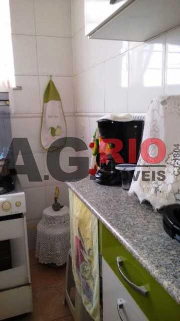 IMG-20160823-WA0016 - Apartamento 1 quarto à venda Rio de Janeiro,RJ - R$ 240.000 - AGV10146 - 13