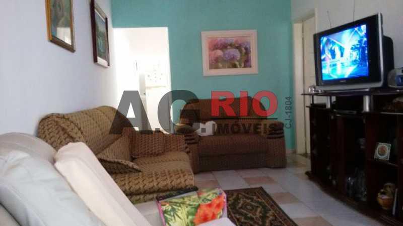 IMG-20160823-WA0018 - Apartamento 1 quarto à venda Rio de Janeiro,RJ - R$ 240.000 - AGV10146 - 7
