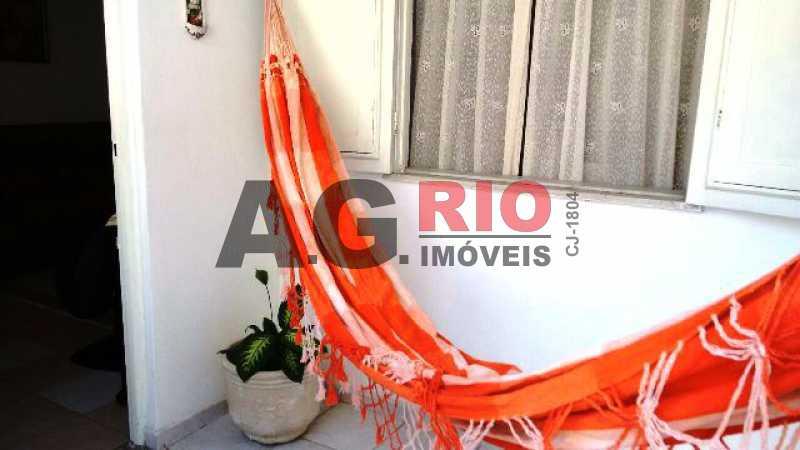 IMG-20160823-WA0020 - Apartamento 1 quarto à venda Rio de Janeiro,RJ - R$ 240.000 - AGV10146 - 1