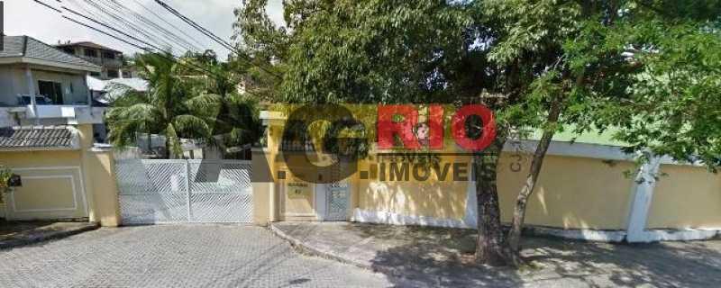 1 - Casa em Condomínio 3 quartos à venda Rio de Janeiro,RJ - R$ 620.000 - VVCN30003 - 1
