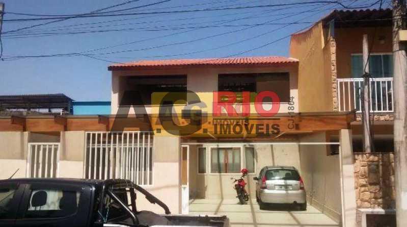 3 - Casa em Condomínio 3 quartos à venda Rio de Janeiro,RJ - R$ 620.000 - VVCN30003 - 3