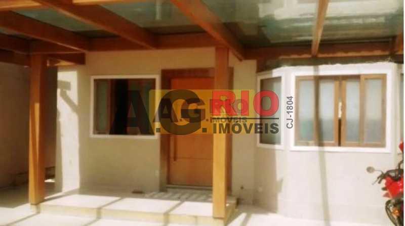 5 - Casa em Condomínio 3 quartos à venda Rio de Janeiro,RJ - R$ 620.000 - VVCN30003 - 5