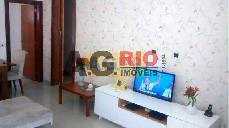 6 - Casa em Condomínio 3 quartos à venda Rio de Janeiro,RJ - R$ 620.000 - VVCN30003 - 6