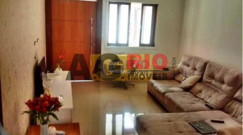 7 - Casa em Condomínio 3 quartos à venda Rio de Janeiro,RJ - R$ 620.000 - VVCN30003 - 7