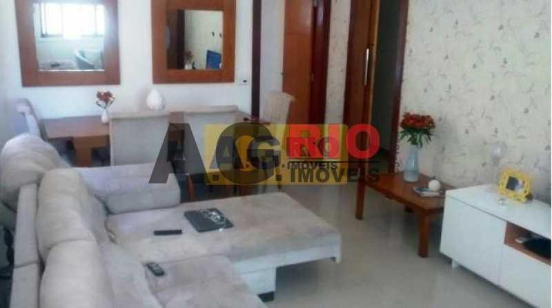 8 - Casa em Condomínio 3 quartos à venda Rio de Janeiro,RJ - R$ 620.000 - VVCN30003 - 8