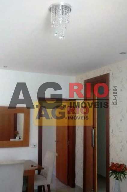 9 - Casa em Condomínio 3 quartos à venda Rio de Janeiro,RJ - R$ 620.000 - VVCN30003 - 9