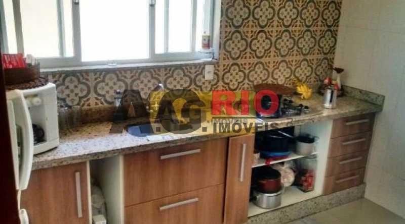10 - Casa em Condomínio 3 quartos à venda Rio de Janeiro,RJ - R$ 620.000 - VVCN30003 - 10