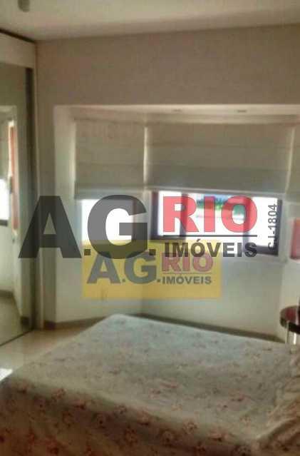 11 - Casa em Condomínio 3 quartos à venda Rio de Janeiro,RJ - R$ 620.000 - VVCN30003 - 11
