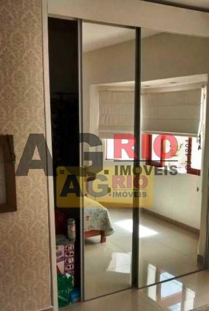 12 - Casa em Condomínio 3 quartos à venda Rio de Janeiro,RJ - R$ 620.000 - VVCN30003 - 12