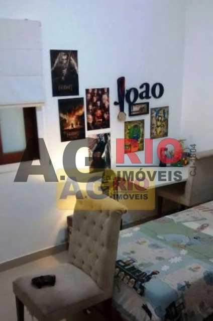 14 - Casa em Condomínio 3 quartos à venda Rio de Janeiro,RJ - R$ 620.000 - VVCN30003 - 14
