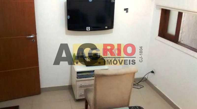 17 - Casa em Condomínio 3 quartos à venda Rio de Janeiro,RJ - R$ 620.000 - VVCN30003 - 17