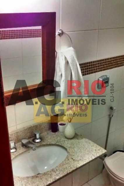18 - Casa em Condomínio 3 quartos à venda Rio de Janeiro,RJ - R$ 620.000 - VVCN30003 - 18