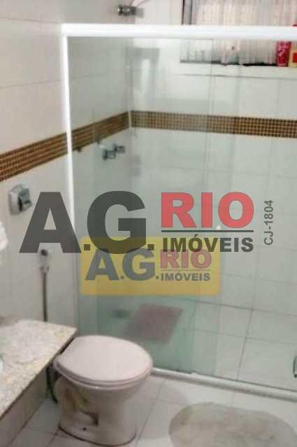 19 - Casa em Condomínio 3 quartos à venda Rio de Janeiro,RJ - R$ 620.000 - VVCN30003 - 19