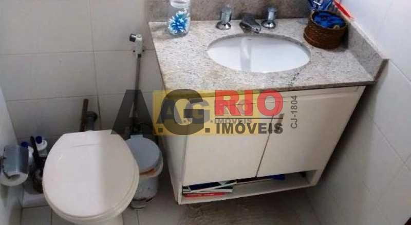 21 - Casa em Condomínio 3 quartos à venda Rio de Janeiro,RJ - R$ 620.000 - VVCN30003 - 21