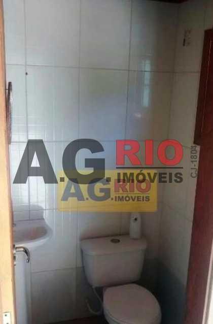 22 - Casa em Condomínio 3 quartos à venda Rio de Janeiro,RJ - R$ 620.000 - VVCN30003 - 22