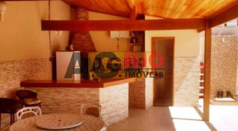 23 - Casa em Condomínio 3 quartos à venda Rio de Janeiro,RJ - R$ 620.000 - VVCN30003 - 23