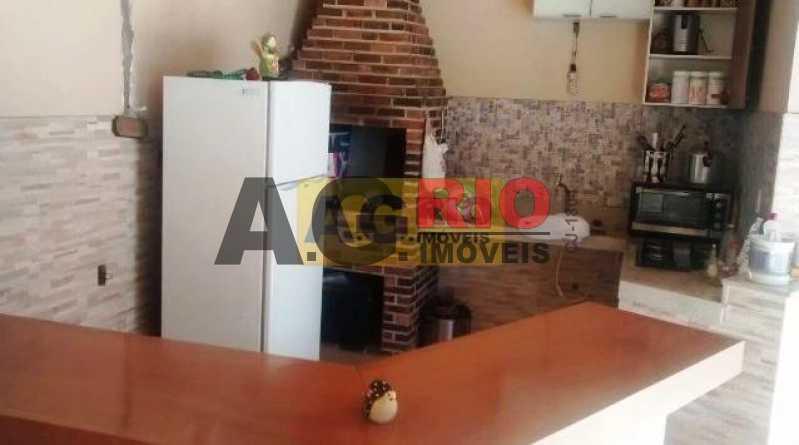 24 - Casa em Condomínio 3 quartos à venda Rio de Janeiro,RJ - R$ 620.000 - VVCN30003 - 24