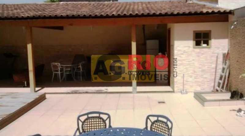 25 - Casa em Condomínio 3 quartos à venda Rio de Janeiro,RJ - R$ 620.000 - VVCN30003 - 25