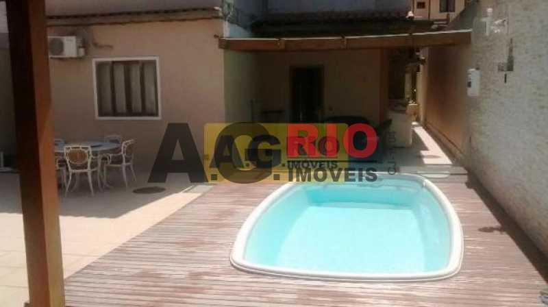 26 - Casa em Condomínio 3 quartos à venda Rio de Janeiro,RJ - R$ 620.000 - VVCN30003 - 26