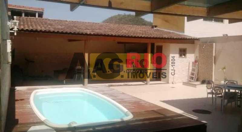27 - Casa em Condomínio 3 quartos à venda Rio de Janeiro,RJ - R$ 620.000 - VVCN30003 - 27