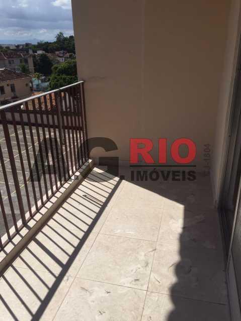 WhatsApp Image 2018-04-20 at 1 - Apartamento Rio de Janeiro,Campinho,RJ À Venda,2 Quartos,73m² - AGV22674 - 20