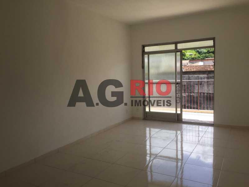 WhatsApp Image 2018-04-20 at 1 - Apartamento Rio de Janeiro,Campinho,RJ À Venda,2 Quartos,73m² - AGV22674 - 4