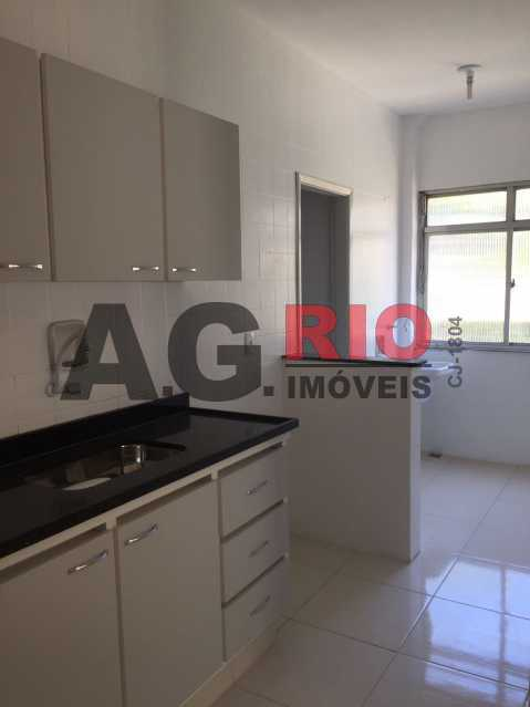 WhatsApp Image 2018-04-20 at 1 - Apartamento Rio de Janeiro,Campinho,RJ À Venda,2 Quartos,73m² - AGV22674 - 7