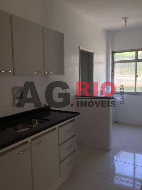 WhatsApp Image 2018-04-20 at 1 - Apartamento Rio de Janeiro,Campinho,RJ À Venda,2 Quartos,73m² - AGV22674 - 8