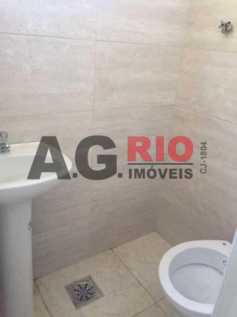 WhatsApp Image 2018-04-20 at 1 - Apartamento Rio de Janeiro,Campinho,RJ À Venda,2 Quartos,73m² - AGV22674 - 16