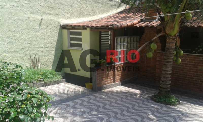 20160929_111925 - Casa 3 quartos à venda Rio de Janeiro,RJ - R$ 1.350.000 - AGV73343 - 5