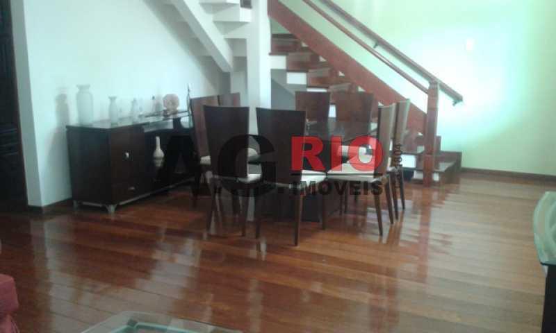 20160929_110326 - Casa 3 quartos à venda Rio de Janeiro,RJ - R$ 1.350.000 - AGV73343 - 8