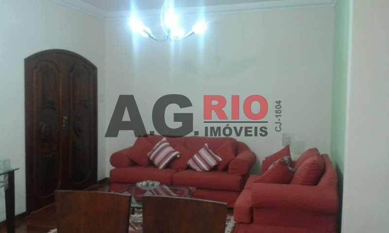 20160929_110343 - Casa 3 quartos à venda Rio de Janeiro,RJ - R$ 1.350.000 - AGV73343 - 10